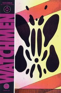 Watchmen Vol.1 #6