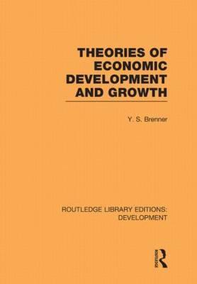 Theories of Economic...