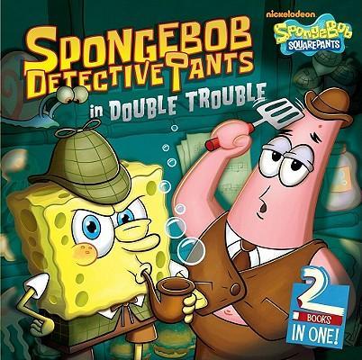 Spongebob Detectivepants in Double Trouble