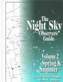 THe Night Sky Observers Guide Vol. 2