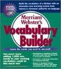 Merriam Webster's Vo...