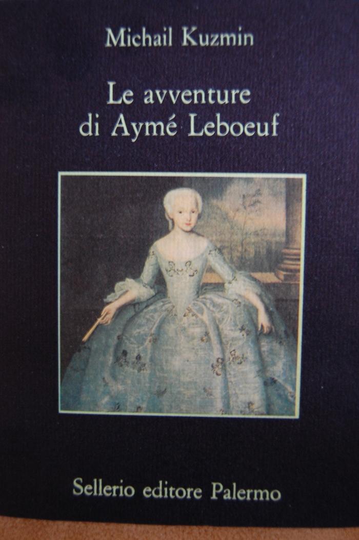 Le avventure di Aymé Leboeuf