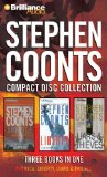 Stephen Coonts CD Collection