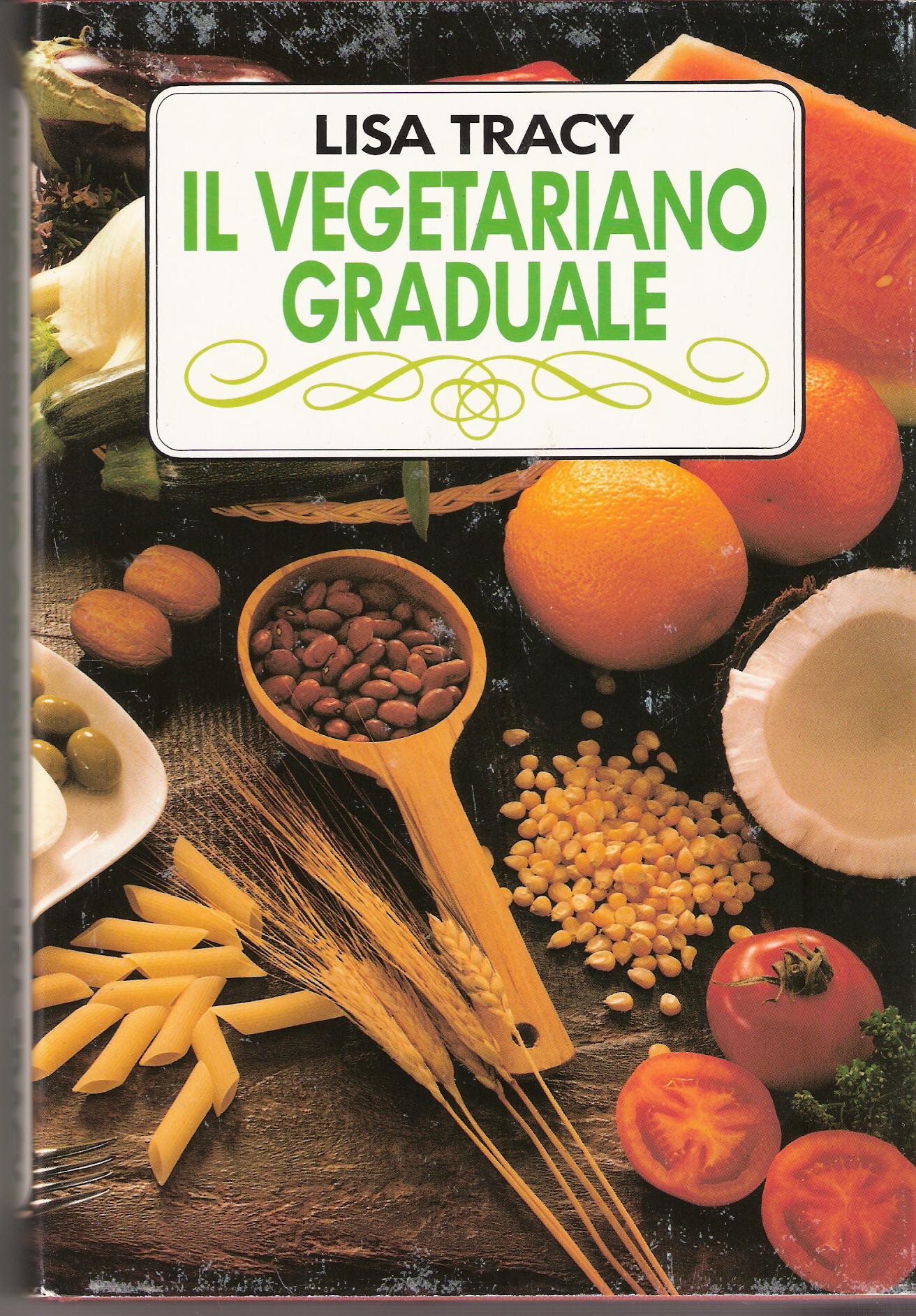 Il vegetariano graduale