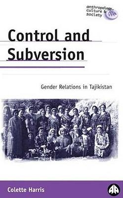 Control and Subversion