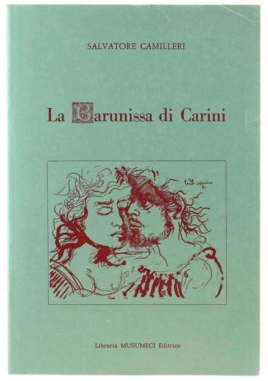 La barunissa di Carini