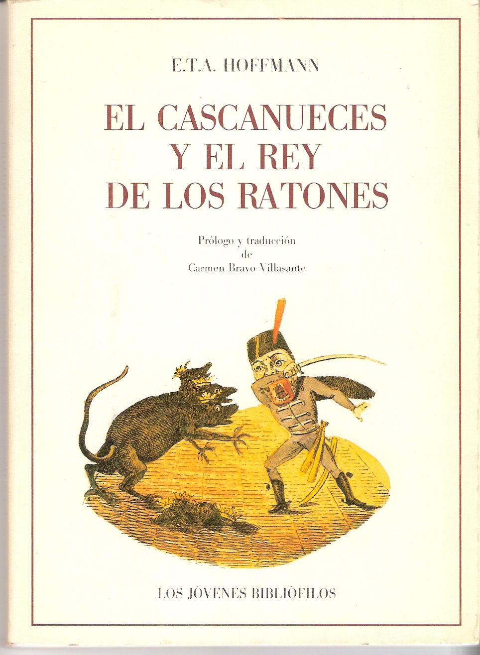 El cascanueces y el rey de los ratones