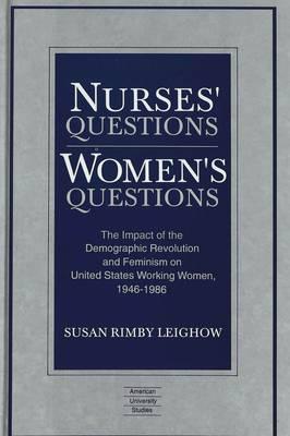 Nurses' Questions/Women's Questions