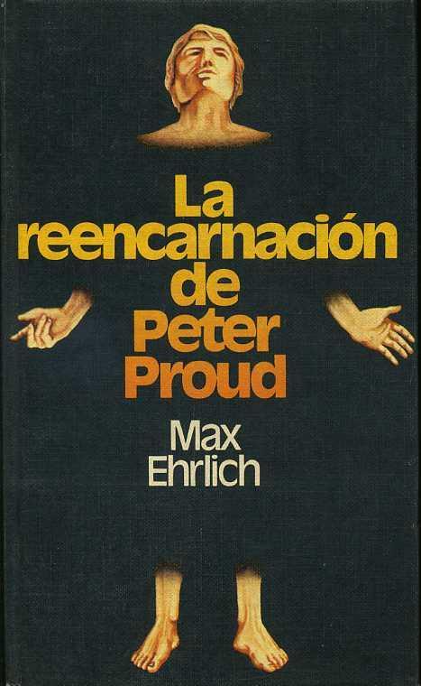 La reencarnación de Peter Proud