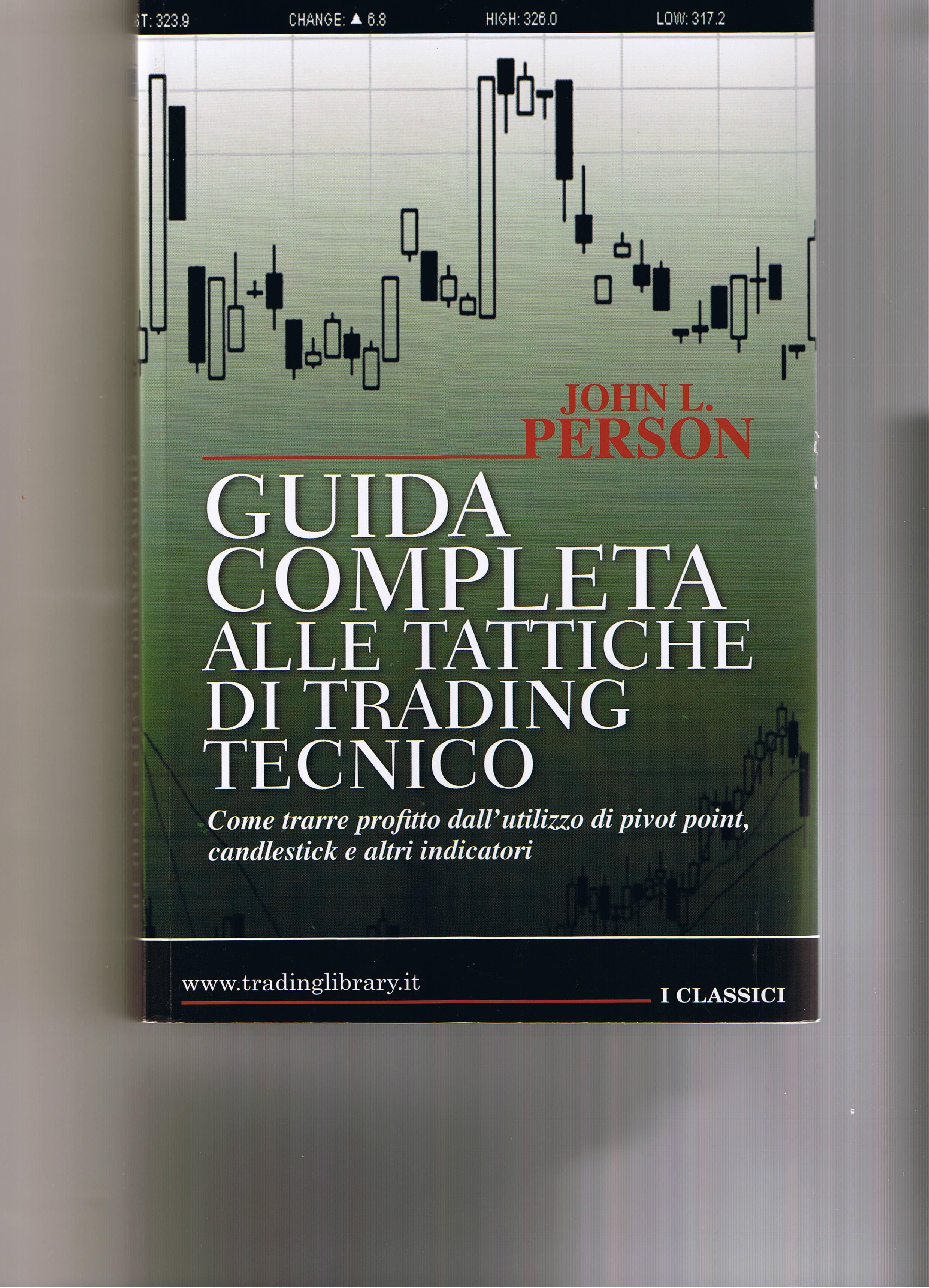 Guida completa alle tattiche di trading tecnico