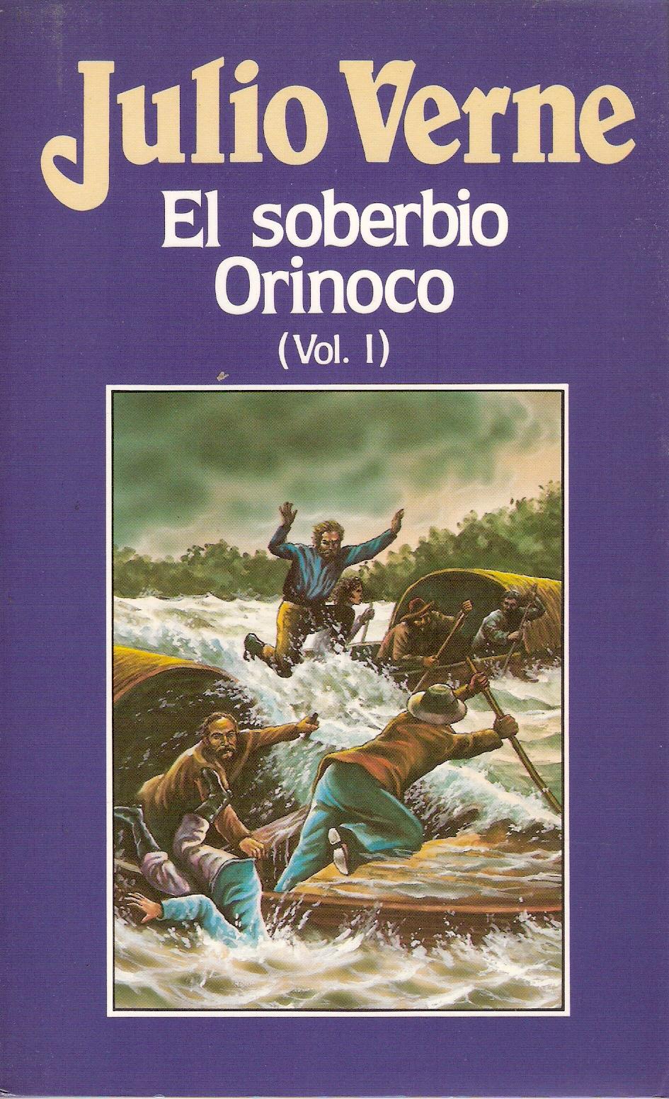 El soberbio Orinoco I