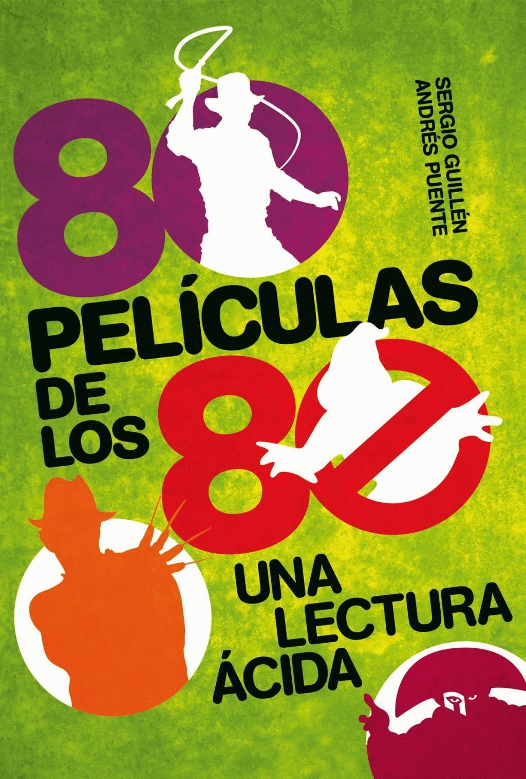 80 PELICULAS DE LOS 80
