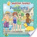 Martha Speaks: Pool Party