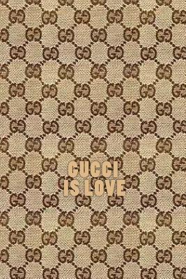 Gucci Is Love