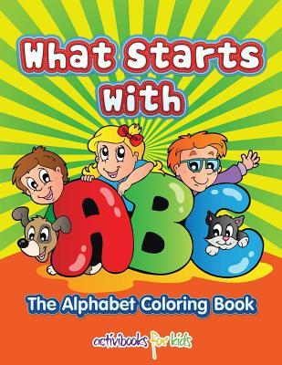 What Starts with ABC