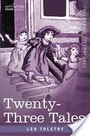 Twenty-Three Tales