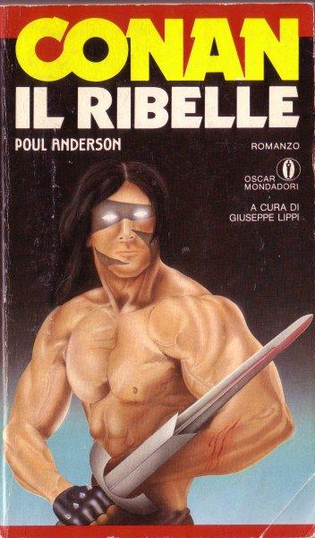 Conan il ribelle