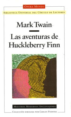 Las aventuras de HuckleberryFinn