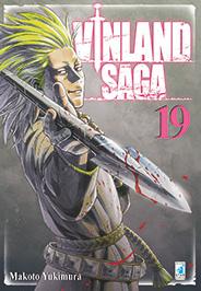 Vinland Saga vol. 19