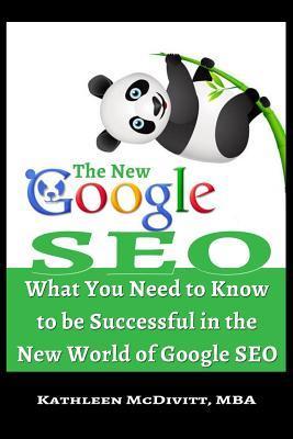 The New Google Seo