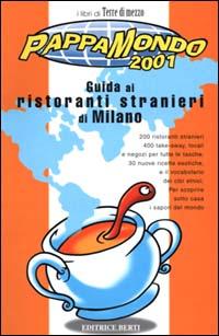 Pappamondo 2001