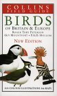 Birds of Britain and Europe Field Guide