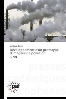 Developpement d'un Prototype d'Imageur de Pollution
