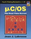 Uc/OS the Real-Time Kernel