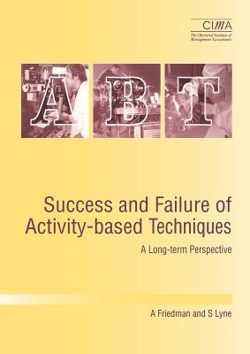 Success And Failure of Activity-based Techniques