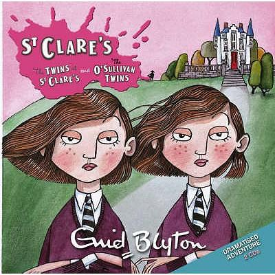The Twins at St Clare's & The O'Sullivan Twins