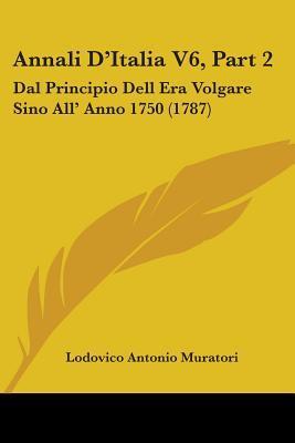Annali D'Italia V6, Part 2