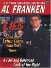 Large Print Press - Lies (And The Lying Liars Who Tell Them)