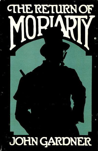 The Return of Moriar...