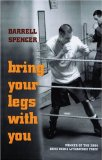 Bring your legs with you