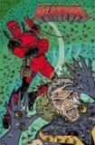 Deadpool: World's Greatest, Vol. 3