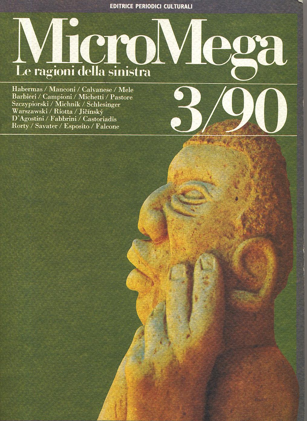 MicroMega 3/90