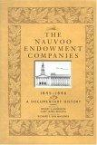 The Nauvoo Endowment...