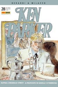 Ken Parker Collectio...