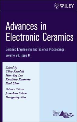 Advances in Electronic Ceramics