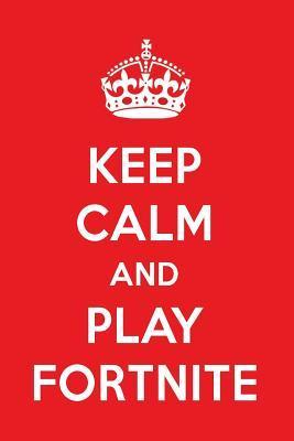 Keep Calm And Play F...