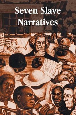 Seven Slave Narratives, seven books including
