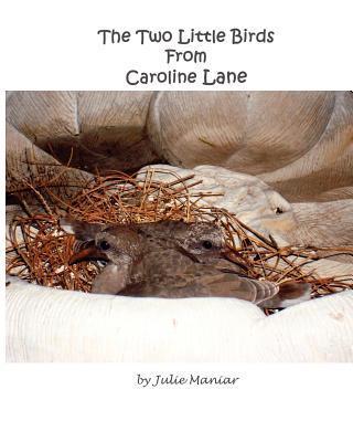The Two Little Birds from Caroline Lane