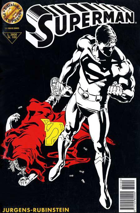 Superman n. 100