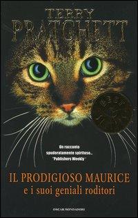Il prodigioso Mauric...