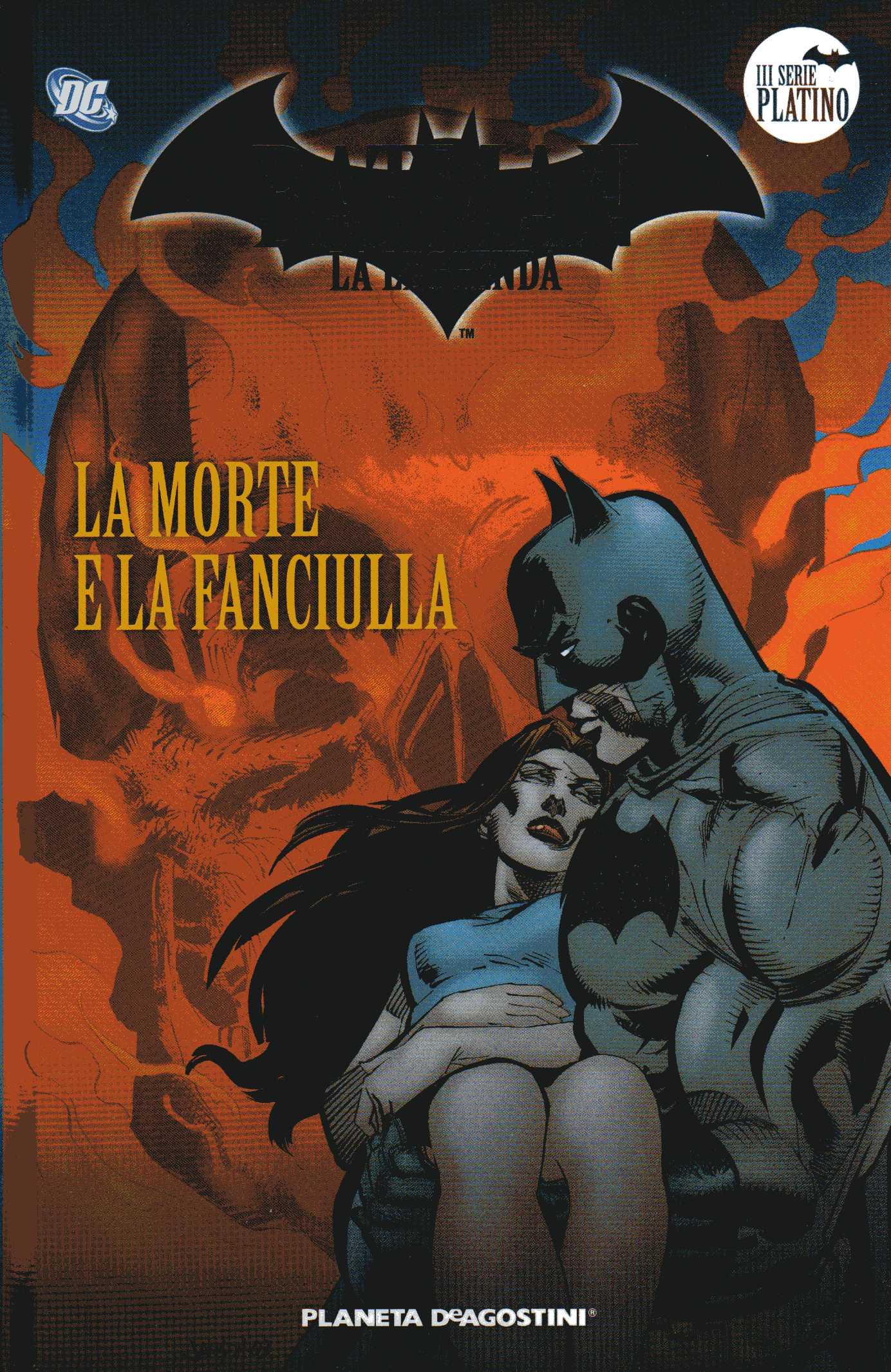 Batman la Leggenda n. 30