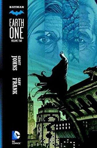 Batman: Earth One, Vol. 2