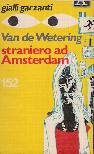 Straniero ad Amsterdam
