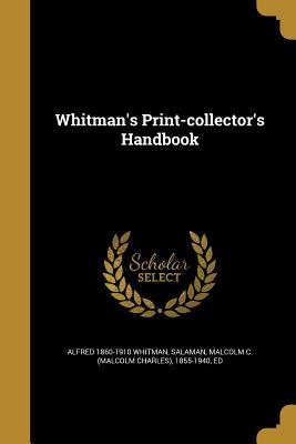 WHITMANS PRINT-COLLECTORS HAND