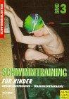 Schwimmtraining für Kinder III.