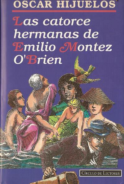 Las catorce hermanas de Emilio Montez O'Brien